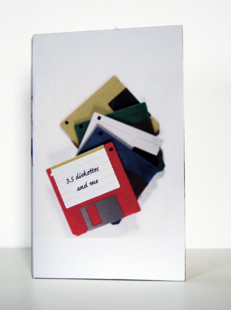 3.5diskettes