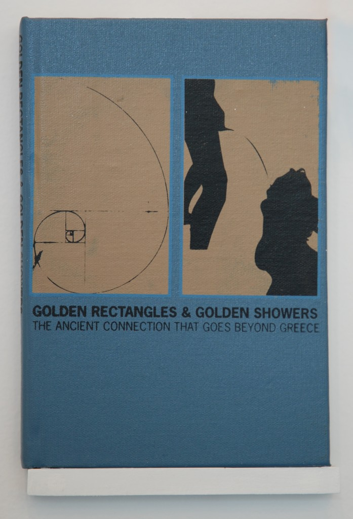 GOLDENDshowers