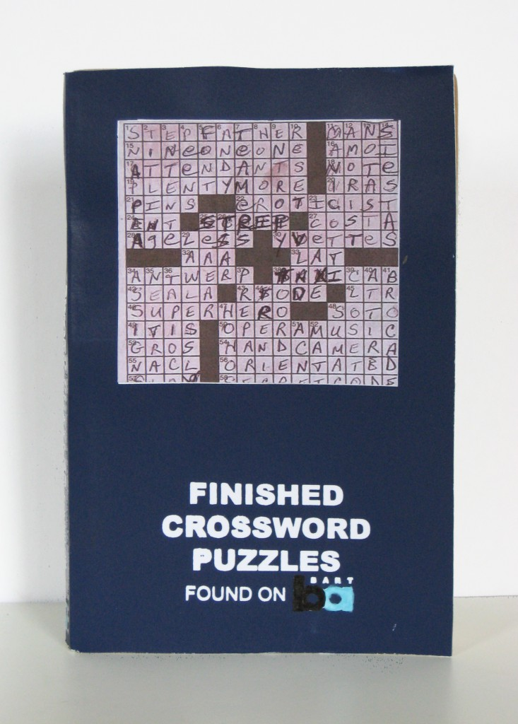 finishedcrosswords