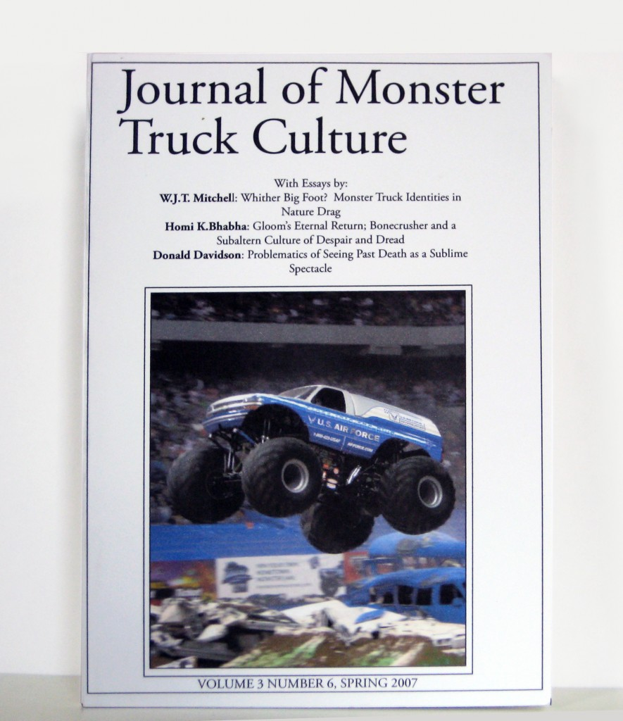 journal_of_monster_truck