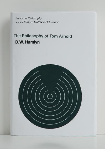 philosophyoftomarnold